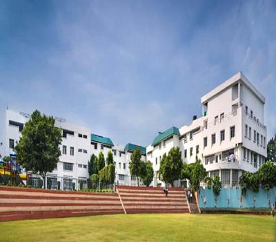Delhi Public School Meerut