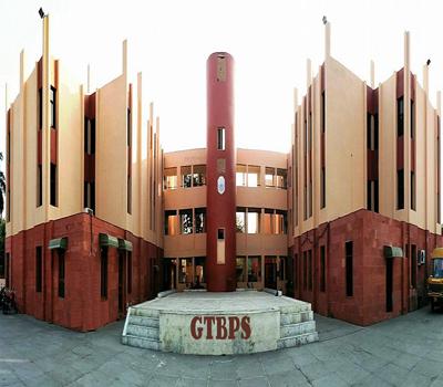 Guru Tegh Bahadur Public School Meerut