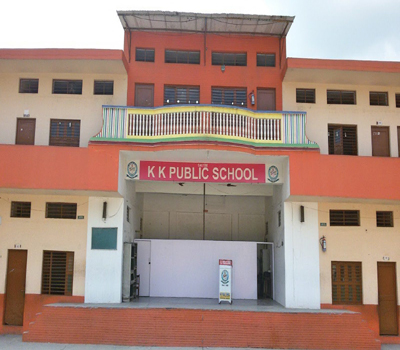 KK Public School