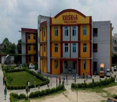 Krishna Public School Meerut