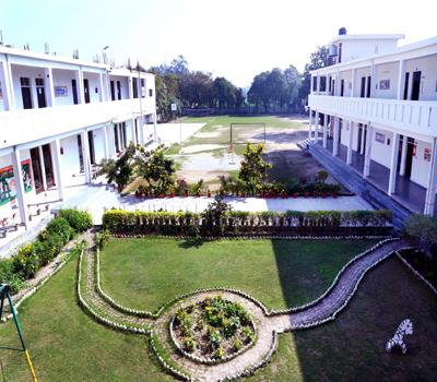 Vanasthali Public School Meerut