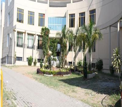 bhagwant public school